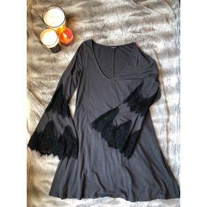 Witchy Vibe Shift Dress